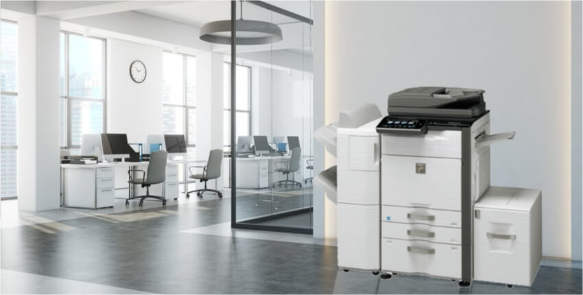 Top 10 Things to Look for When Buying Business Printers