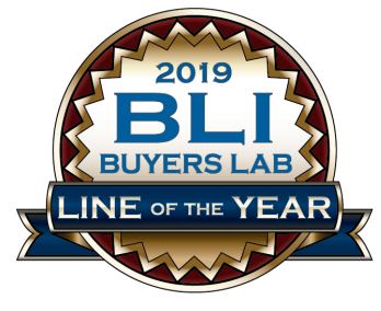 Sharp Wins Multiple BLI Awards 2019