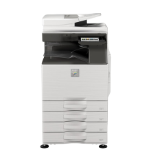 A3 Mono MFP Office Printers