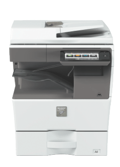 sharp-b455-copier