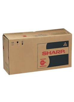Original Sharp MX-62FT-BA Black Toner Cartridge