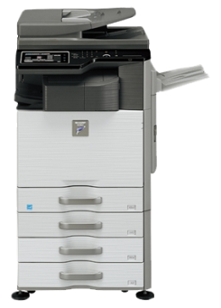 sharp-mx-m265n-copier
