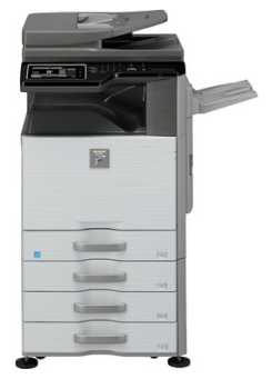 sharp-mx-m464n-copier