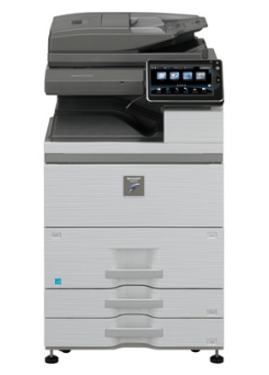 Sharp MX-M754N Multifunction Printer
