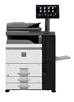 Sharp MX-7500N Multifunction Printer